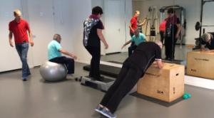 fitness, medisch fitness, COPD, longziekte, artrosegroep, beweeggroep, suikerziekte, hartrevalidatie, sportrevalidatie
