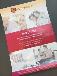 MS Netwerkt. MS Reusel, MS Hooge Mierde, MS Lage Mierde, Multiple Sclerose Reusel