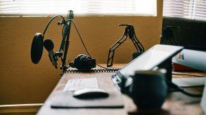 FysioMatties, podcast Reusel, podcast fysio, Theo Eltink, Bart Damen, Patrick Verhagen