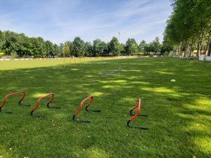Sportfysiotherapie Reusel, trainingen Reuselsport