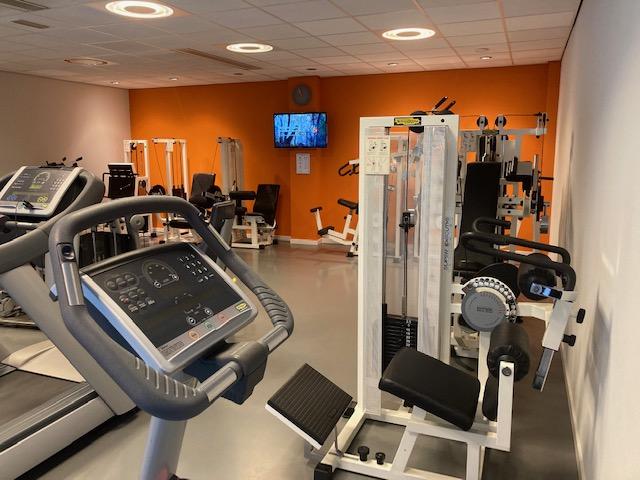 Medisch fitness