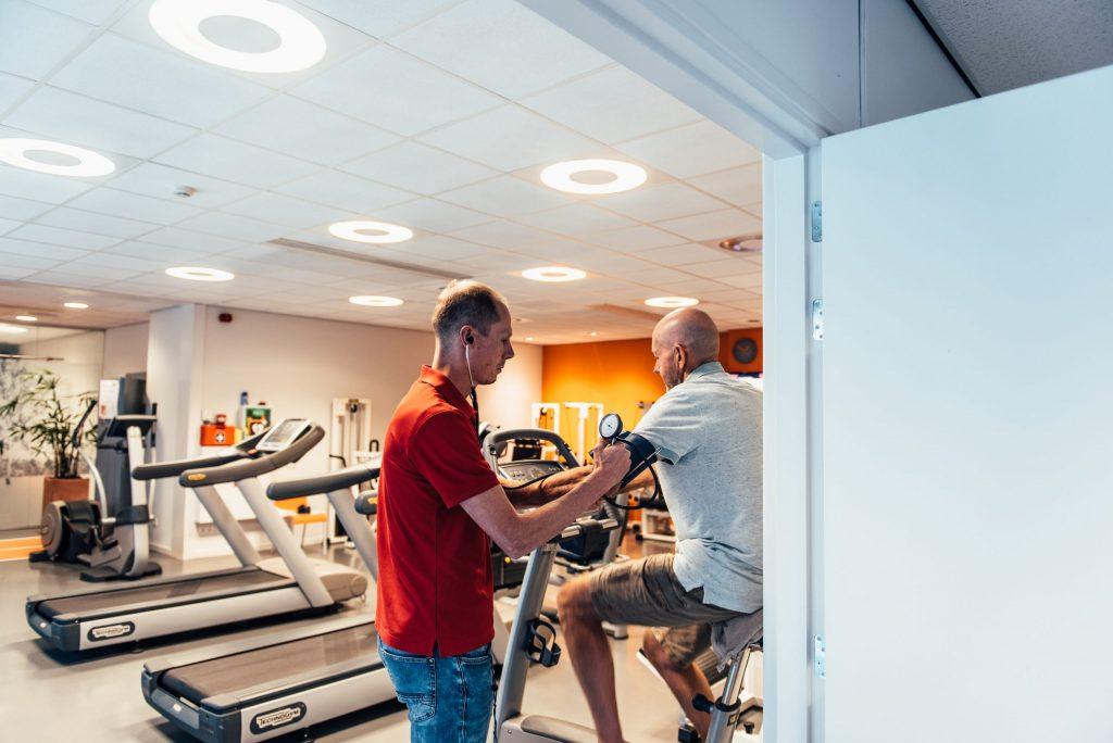 Fysiotherapie wetenschappelijk bewezen
