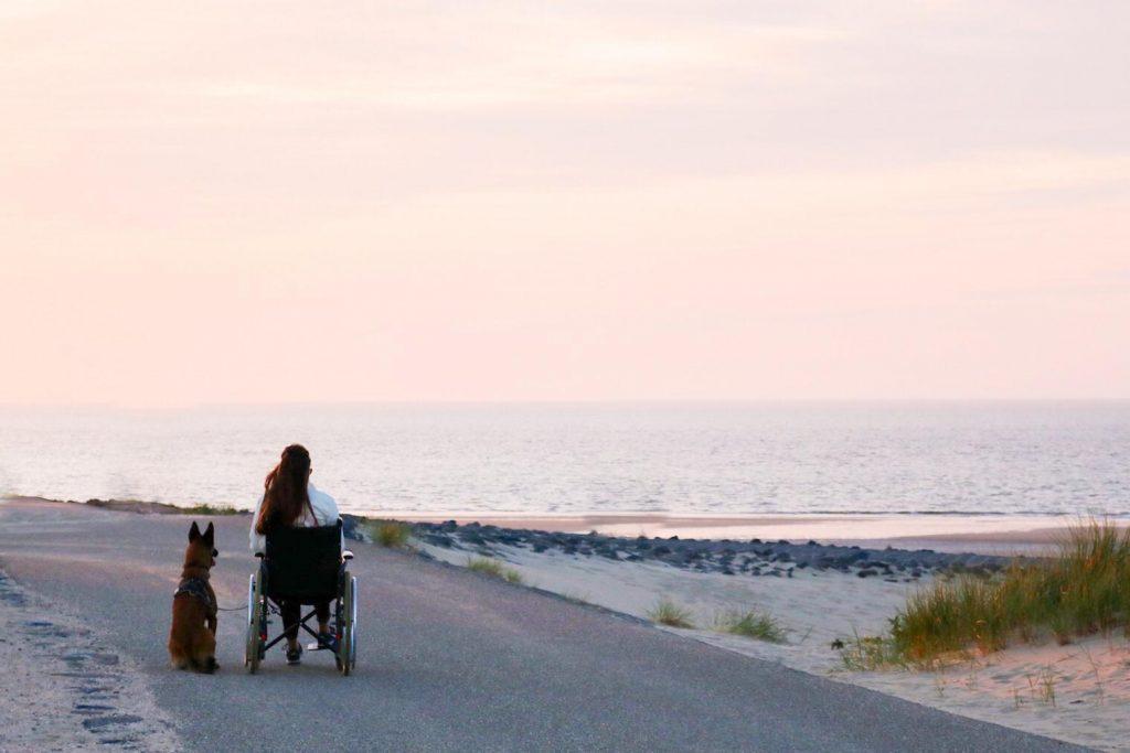 Carlijn rolstoel